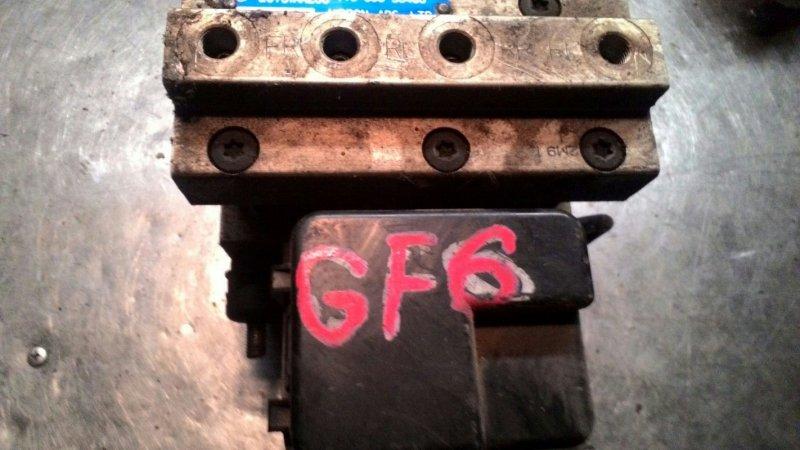 Блок abs Subaru Impreza GF6 EJ15