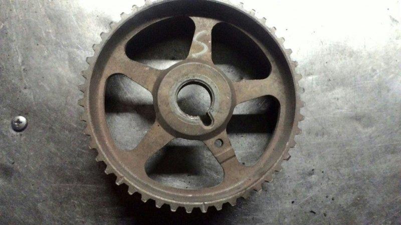 Шестерня распредвала Toyota Corona ST195 3S FE