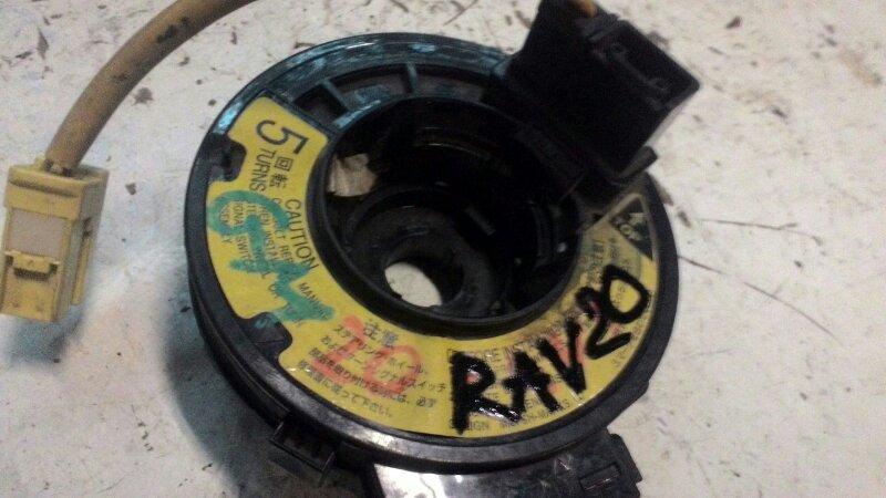 Кольцо srs Toyota Rav4 ACA25 2AZ-FE