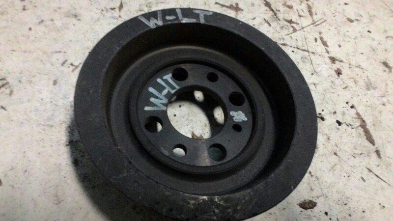 Шестерня тнвд Mazda Bongo Friendee SGLW WLT