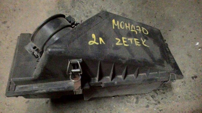 Корпус воздушного фильтра Ford Mondeo 2 BAP ZETEC 2 0