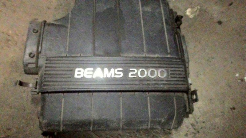 Корпус воздушного фильтра Toyota Markii GX 100 1GFE BEAMS
