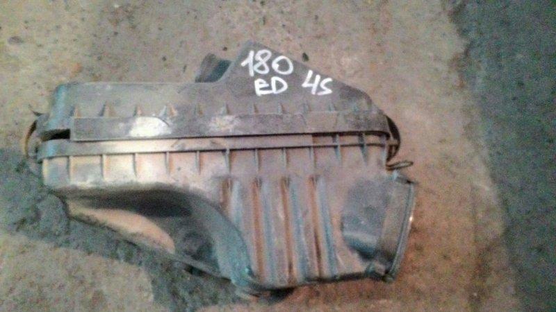 Корпус воздушного фильтра Toyota Carina Ed ST182 4SFE
