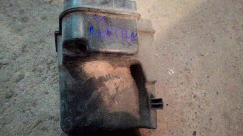 Воздухозаборник Hyundai Matrix G4CB