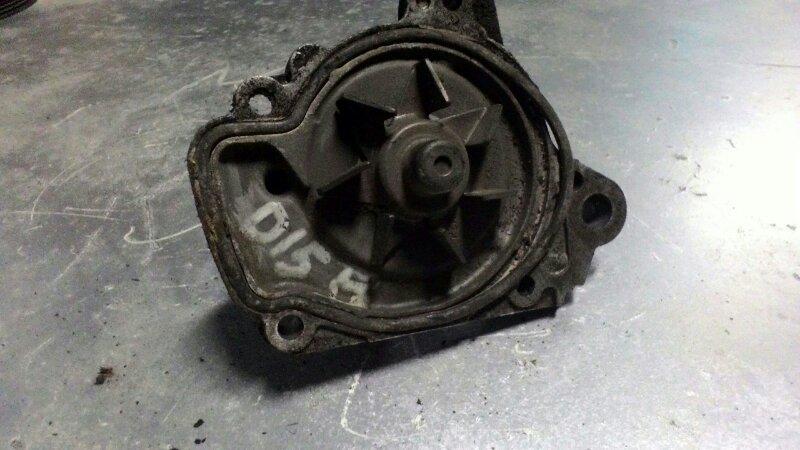 Помпа Honda Civic EK3 D15B
