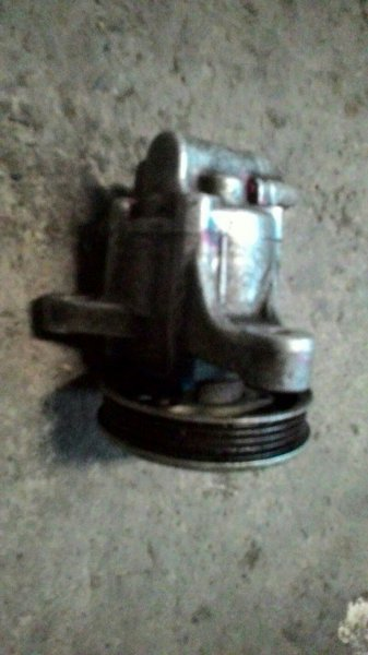 Гидроусилитель Honda Prelude BA4 B20A