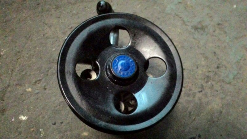 Гидроусилитель Hyundai Sonata Y3 G4CP