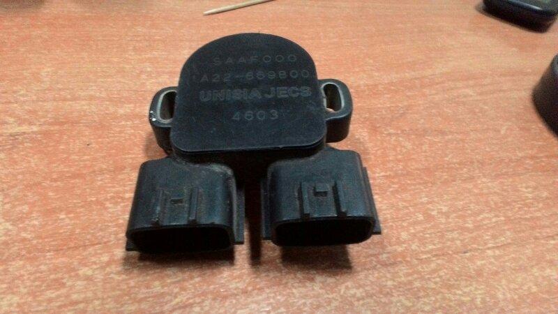 Датчик положения дроссельной заслонки Nissan Sunni FB15 QG15DE