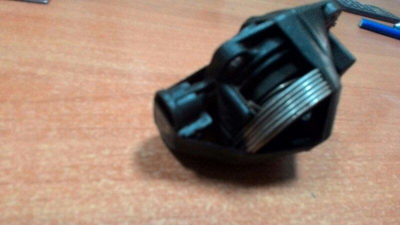 Датчик положения дроссельной заслонки Toyota Vista SV50 3SFSE