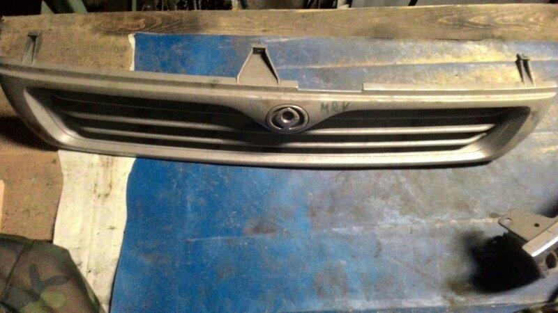 Решетка радиатора Mazda Bongo Friendee SGLW WL-T