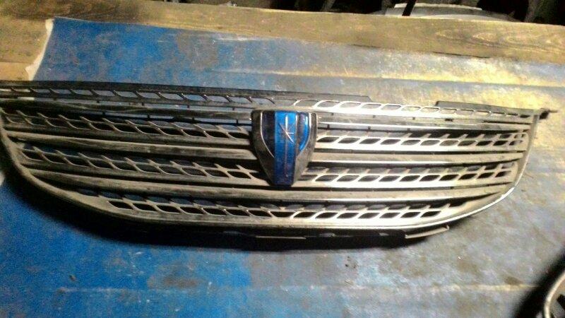 Решетка радиатора Toyota Mark Ii Blit JZX115W 1JZGE