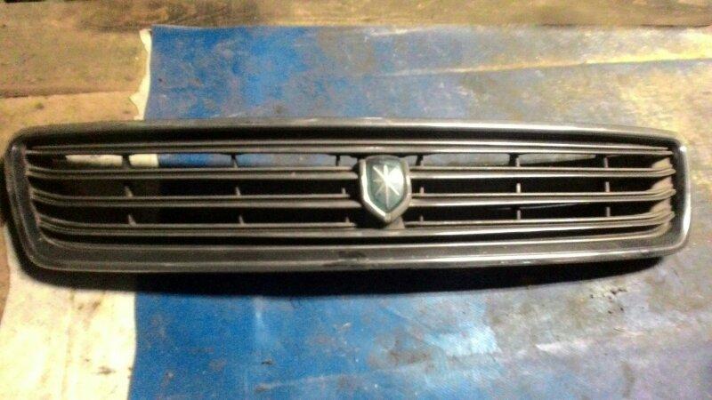Решетка радиатора Toyota Mark Ii Qualis MCV21 2MZ FE