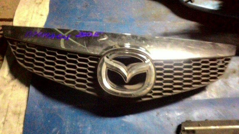 Решетка радиатора Mazda Premacy CP8W FSDE