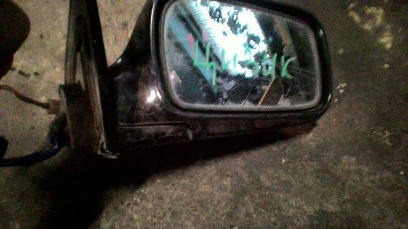 Зеркало Honda Civic переднее правое