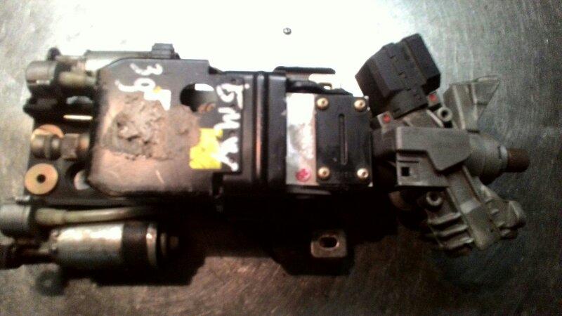 Рулевая колонка Bmw 5 Series Е39 M54B30