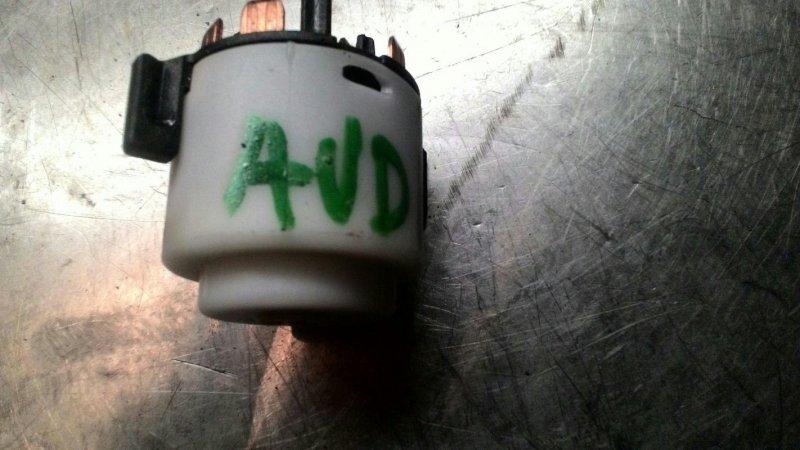 Контактная группа замка зажигания Audi
