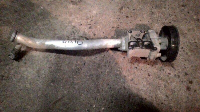 Помпа Mitsubishi Lancer CY 4В10