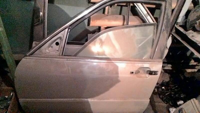 Дверь боковая Mercedes-Benz S-Class W140 M119 E42 передняя левая