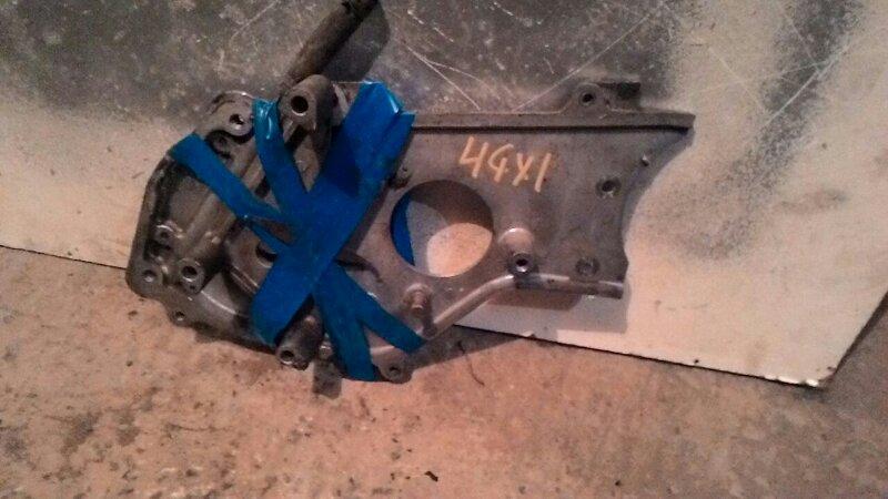 Лобовина Isuzu Bighorn KH- 4JX1