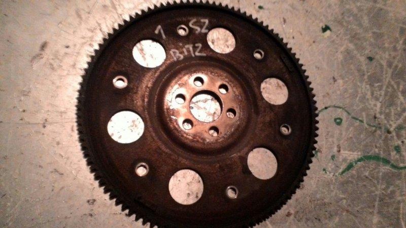 Маховик Toyota Vitz SCP10 1SZFE