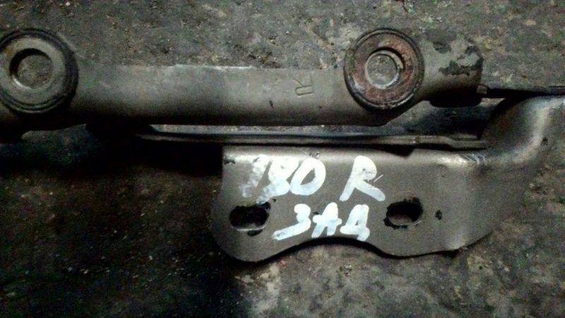 Петля крышки багажника Toyota Carina Ed 180 задняя правая