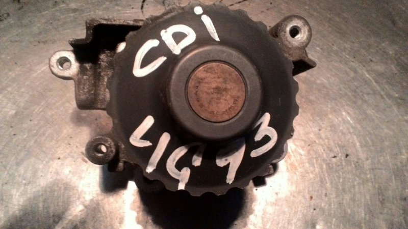 Помпа Mitsubishi Rvr N61W 4G93 GDI