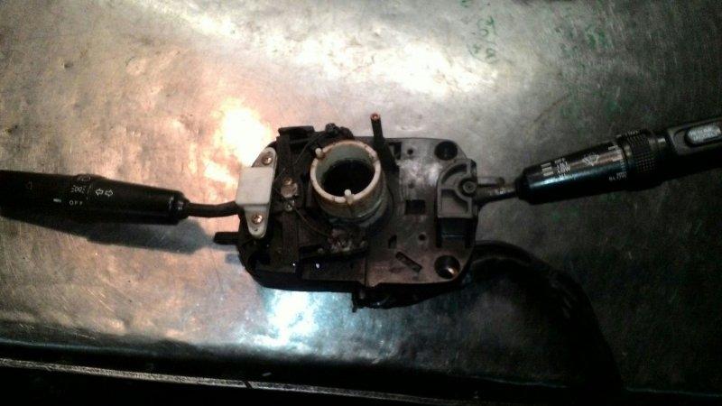 Блок подрулевых переключателей Hyundai Sonata Y3 G4CP