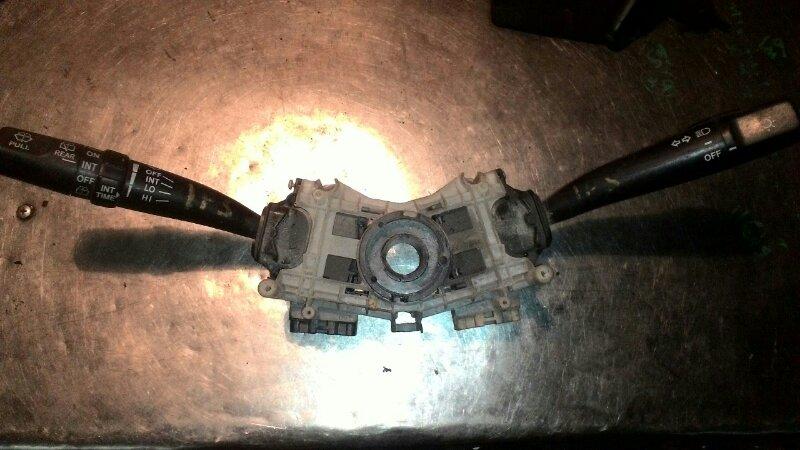 Блок подрулевых переключателей Toyota Ipsum SXM10
