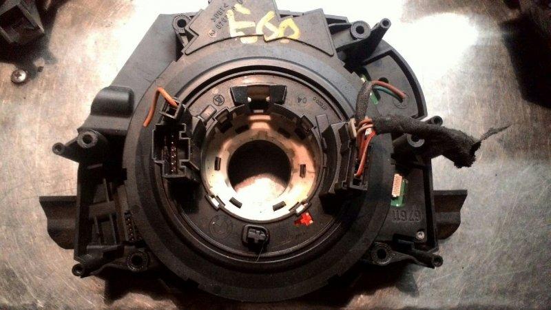 Кольцо srs Bmw 5 Series E60 N52B30