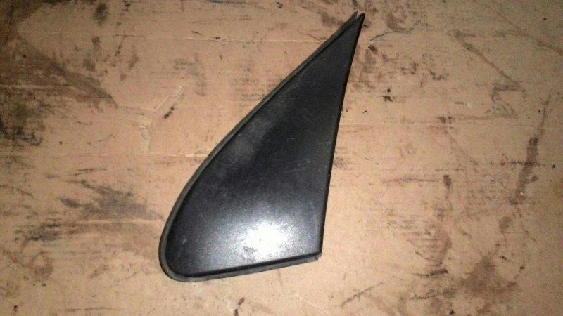 Накладка на крыло Toyota Corolla NZE121 передняя левая