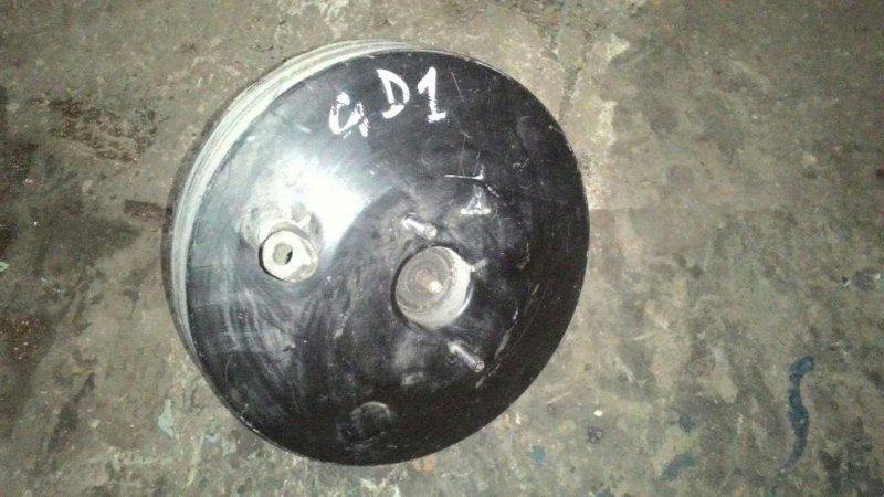 Вакуумный усилитель тормозов Honda Fit GD1 L13A