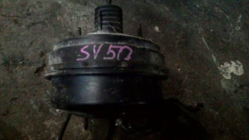 Вакуумный усилитель тормозов Toyota Vista SV50 3SFSE