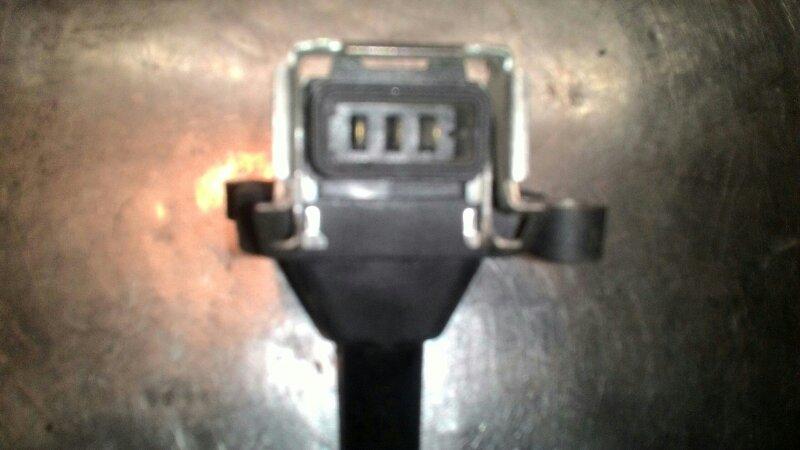 Катушка зажигания Bmw 5 Series E39 M54B30
