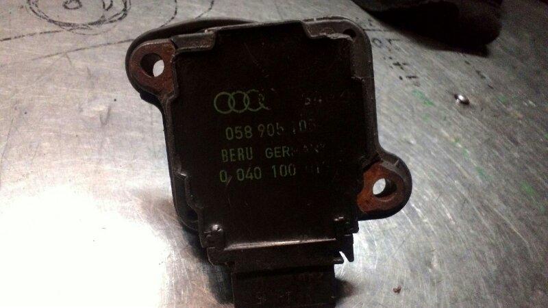 Катушка зажигания Audi