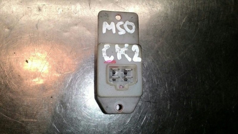 Реостат Mitsubishi Lancer СК2А 4G15