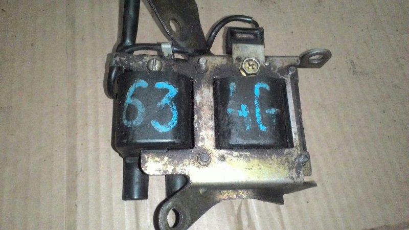 Катушка зажигания Mitsubishi Rvr N23W 4G63