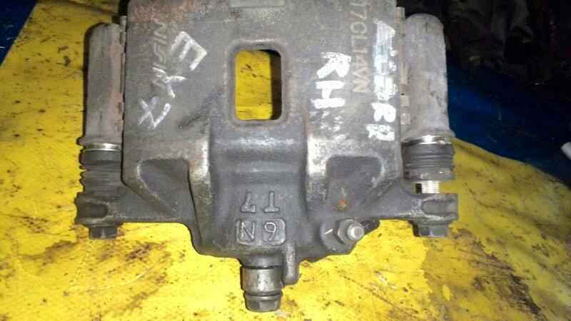 Суппорт Honda Partner EY7 D15B передний