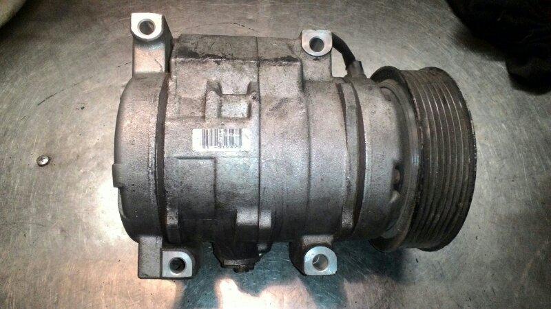 Компрессор кондиционера Toyota Ipsum ACM21 2AZ-FE