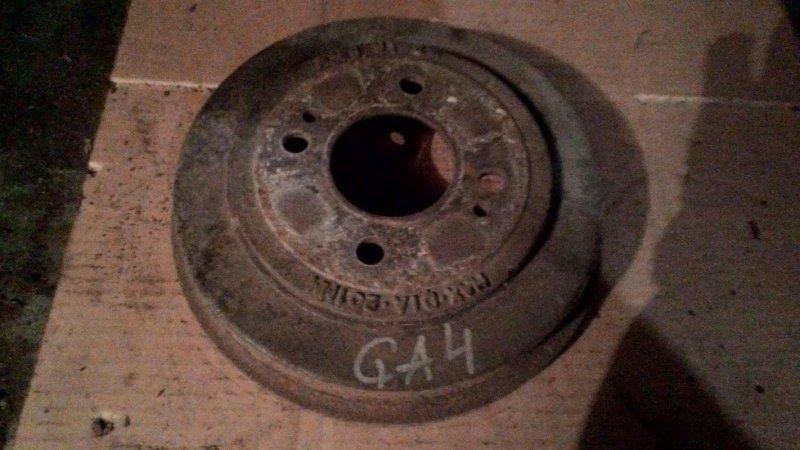 Тормозной барабан Honda Capa GA4 задний