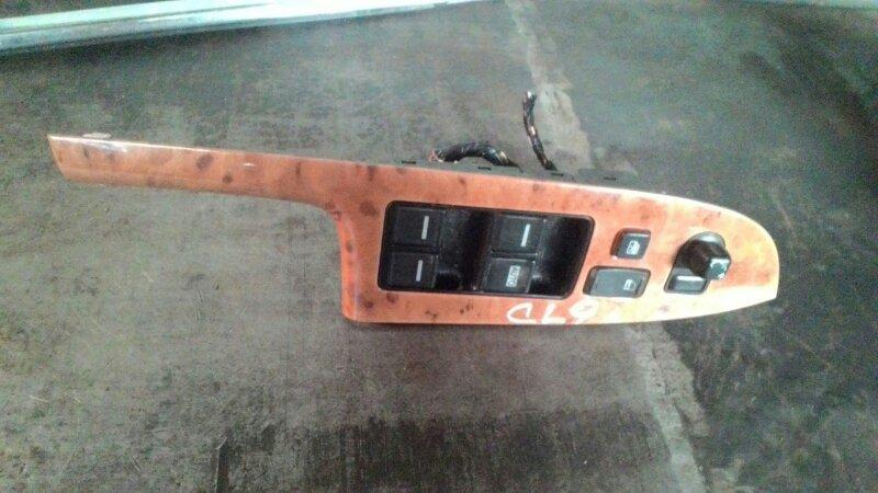 Блок управления стеклоподьемниками Honda Accord CL7 K20A