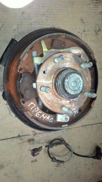 Рабочий тормозной цилиндр Mazda Premacy CP8W FSDE задний правый
