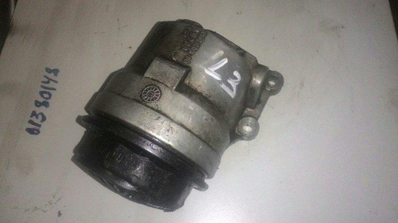 Корпус масляного фильтра Mazda Mpv LW3W L3VE