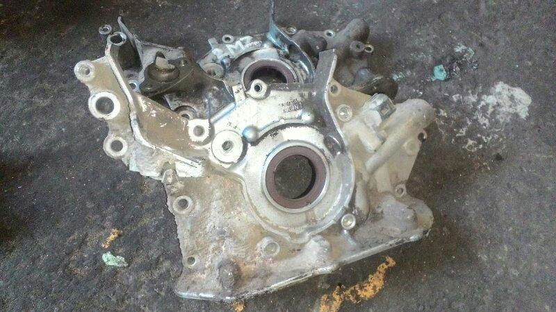 Масляный насос Toyota Vindom MCV21 2MZ-FE
