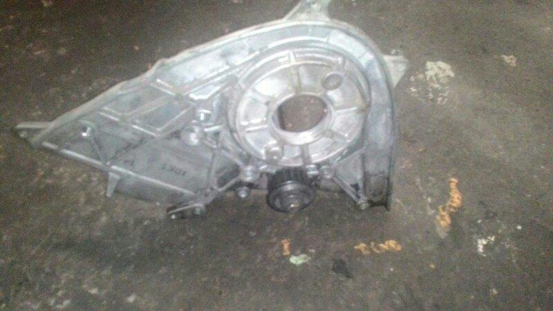 Балансировочный вал Mazda Bongo SK22A R2
