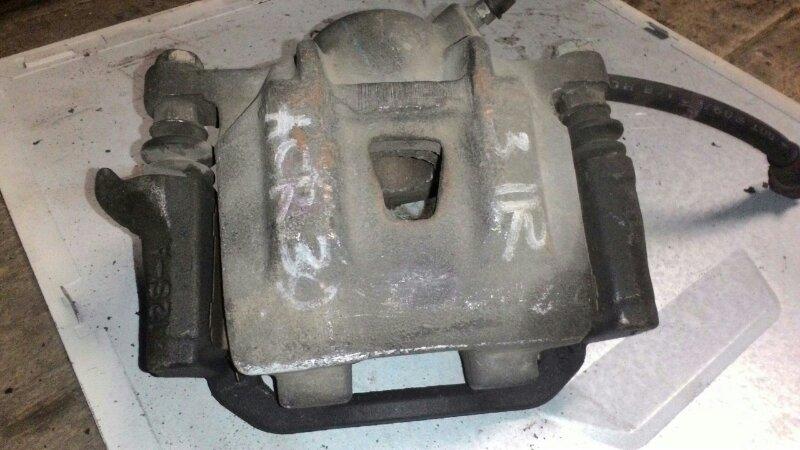 Суппорт Toyota Estima ACR30 2AZ-FE задний правый