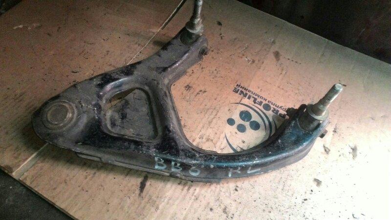 Рычаг Honda Prelude BB4 H22A задний левый