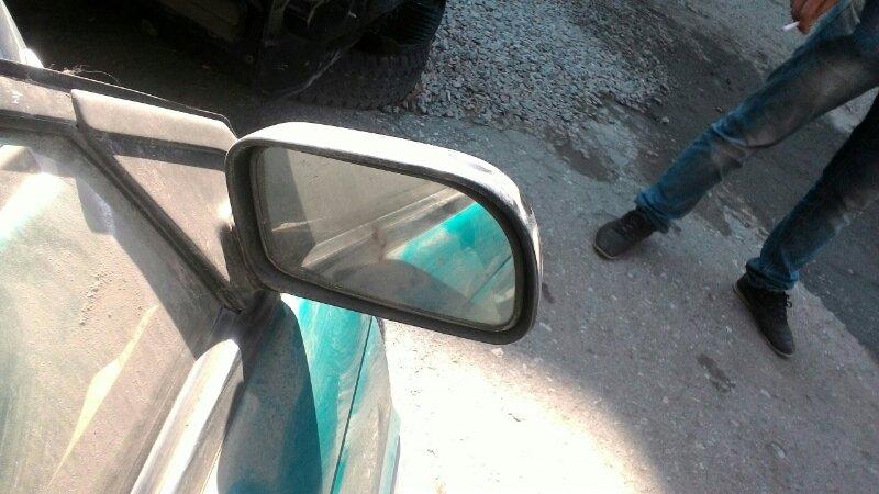 Зеркало Mitsubishi Rvr N23W переднее правое