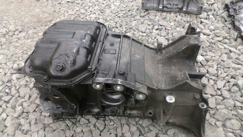 Поддон двигателя Nissan Murano VQ35