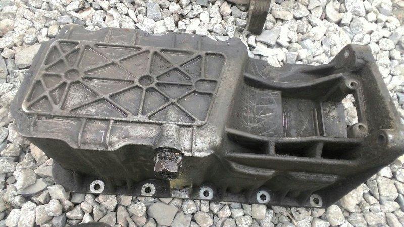 Поддон двигателя Ford Focus 1 20 СПЛИТ ПОРТ