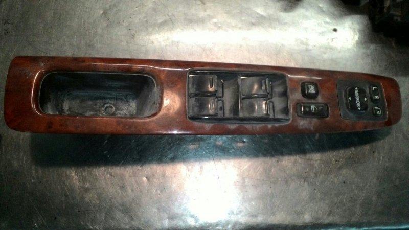 Блок управления стеклоподьемниками Toyota Camry ACV30 2AZ FE